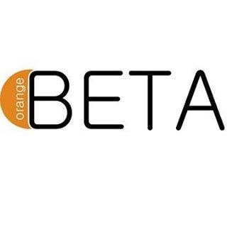 Orange Beta